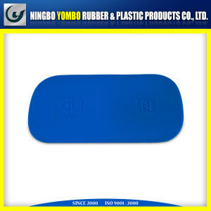 Food Grade Silicone Rubber Pad pictures & photos
