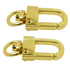 Manufacture Customized High Quality Cheap Price Snap Hooks pictures & photos