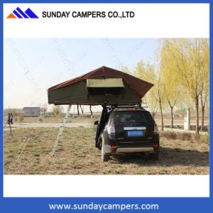 Latest Modern New Camping Family Roof Top Tent pictures & photos