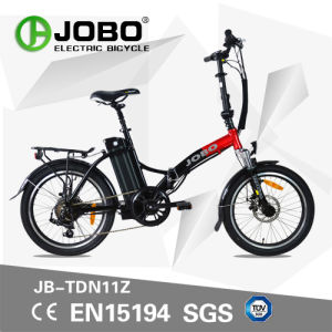 Easy Rider Mini Electric Chopper Pocket Folding Bike pictures & photos