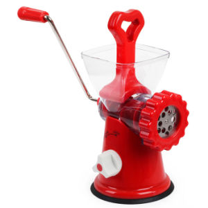 Kitchen Basics 3-in-1 Meat Grinder and Vegetable Grinder/Mincer, Sausage Stuff pictures & photos