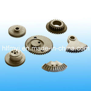 Sintered Gear for Auto Transmission pictures & photos