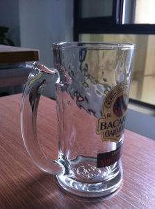 Hot Glass Cup Beer Mug Glassware Kb-Hn0835 pictures & photos
