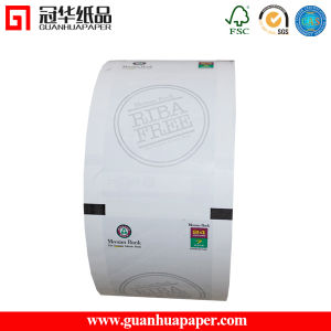 Printed ATM Paper Roll for ATM Machine pictures & photos