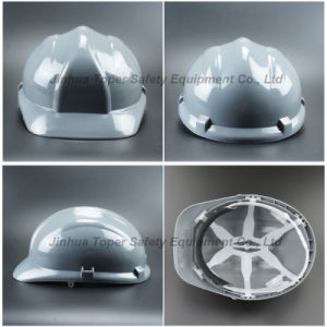 Ce En397 Pin Lock Suspension Safety Helmet (SH503) pictures & photos