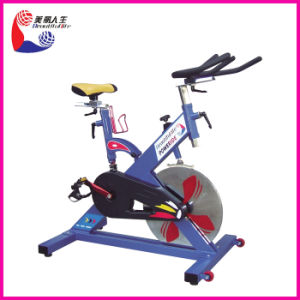 Mini Fitness Bike (LK-6004)
