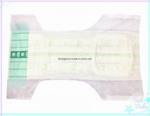 Soft Breathable Adult Diaper
