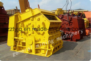 Mining Equipment Impact Crusher Machine for Sale pictures & photos