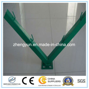 Wholesale High Quality 358 Airport Security Fence pictures & photos