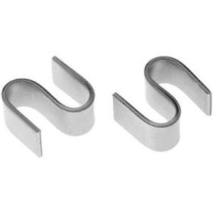 S Hooks (YG-10MLN)