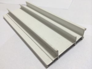 Aluminum Profile for South America pictures & photos