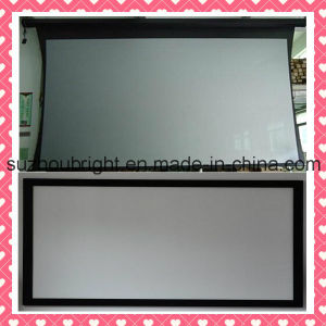 100 Inch Acoustic Projector Screen
