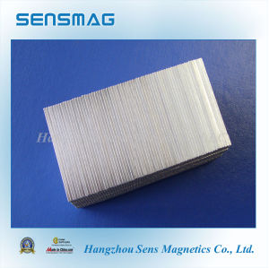 High Quality Permanent Rare Earth SmCo Magnet pictures & photos