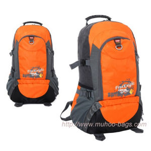 Fashion Outdoor Sports Climbing Backpack Bag for Travel (MH-5013) pictures & photos