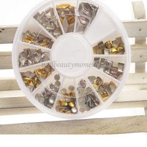 Art Nail Metal Rivets Beauty Decoration Products (D85)