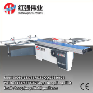 Wood Saw Machine Wood Cutting Table Saw pictures & photos