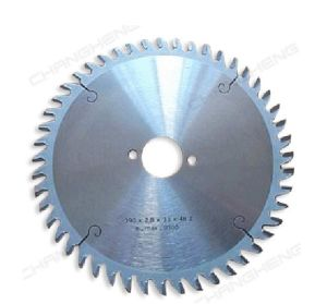 PCD Cutting Circular Saw Blade pictures & photos
