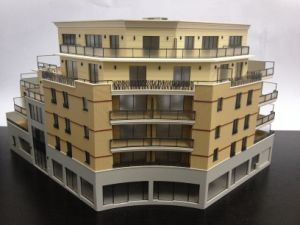Architectural Model of Residential House (JW-374) pictures & photos