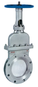 Slurry Valve /Knife Gate Valve for Water Industry