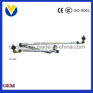 Factory Wholesales Windshield Wiper Linkage for Bus pictures & photos