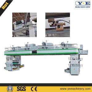 Automatic Aluminum Foil Dry Lamination Machine (LA-K series) pictures & photos