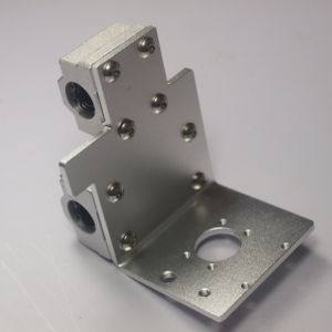 CNC Milling Machining Parts Used on Medical Equipment pictures & photos