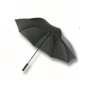 Auto Open Promotional Straight Umbrella pictures & photos
