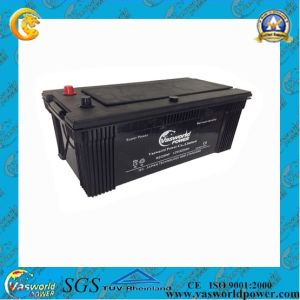 ISO Approved N225mf Auto Battery pictures & photos