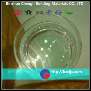 Slump Retention Polycarboxylate Superplasticizer Concrete Water Reducer Plasticizer