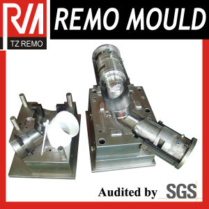 PVC Drain Pipe Fitting Mould pictures & photos