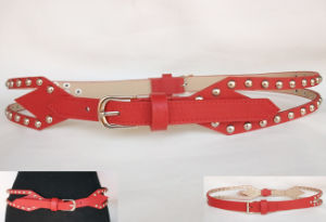 Fashion Belt with Stud pictures & photos