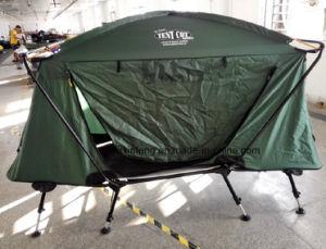 Aluminum Outdoor Camping Bed Tent