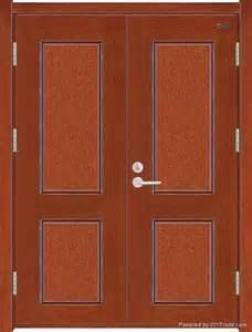 Wooden Fire Door with Bm Trada Certified pictures & photos