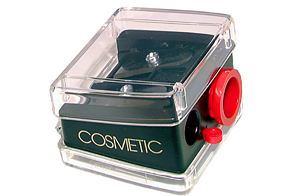 Quality Cosmetic Sharpener with Mirror pictures & photos