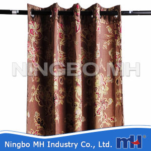 Curtain Fabric (0547-9123) pictures & photos
