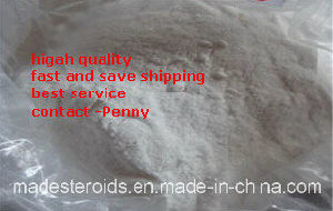 Teslac High Purity Musclebuilding Steroid Powder pictures & photos