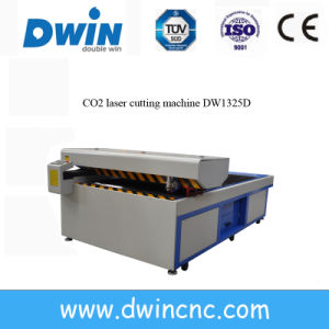 Manufacturer 1325 CO2 Laser Metal and Nonmetal Cutting Machine pictures & photos