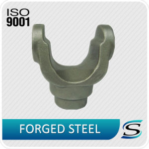 OEM Factory Customized Auto Forged Fittings Parts/Part pictures & photos