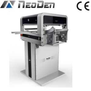 Neoden 4 Pick& Place Machine with Conveyor Connector pictures & photos