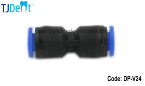 Dental Unit Accessories Air and Water Flow Switch Valve (DP-V24) pictures & photos