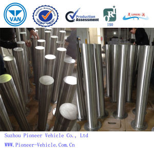 ISO Approved Statinless Steel Bollards pictures & photos