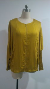 Ladies Fashion Casual Shirt in Rayon