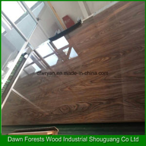 Melamine MDF for Furniture Usage pictures & photos