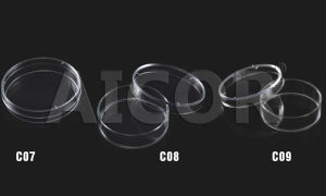 CE Approved 7 Cm Petri Dish pictures & photos