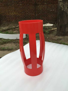 API 10d Oilwell Pipe Made Non Welded Bow Casing Centralizer pictures & photos