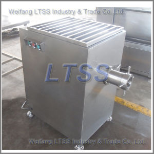 Industrial Meat Grinder / Meat Mincer for Frozen Meat pictures & photos