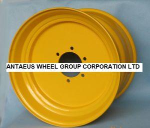 15° DC Wheel Rim (16.5X6.75, 19.5X12.25, 19.5X11.75)