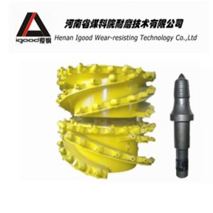High Quality Underground Conical Coal Drill Bit/ Machinery Coal Cutter Pick/ Shaped Bits pictures & photos