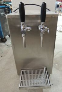 Ice Bank Beverage Cooler pictures & photos