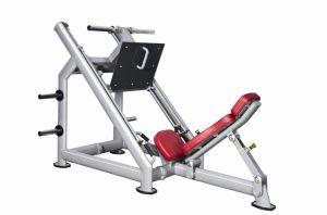 High Quality Commercial Gym Machine 45 Degree Leg Press (UM401) pictures & photos